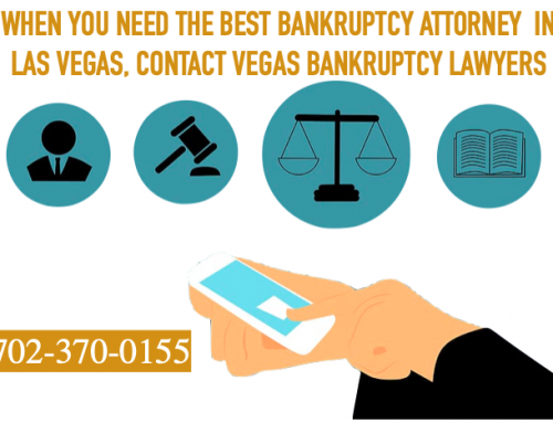 Do I Need an Attorney to File Bankruptcy?