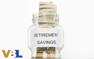 retirement savings and bankruptcy blog