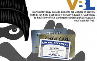 identity theft and bankruptcy blog
