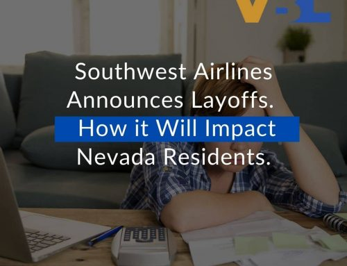 Southwest Airlines Announces Layoffs. How it Will Impact Nevada Residents.